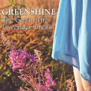 The Girl In The Lavender Dress
